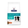Hills Hill's Prescription Diet t/d Dental Care 3kg