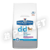 Hills PD Canine d/d Skin Support Duck 12kg