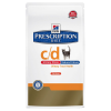 Hills Prescription Diet Hill´s Prescription Diet c/d Urinary Stress Reduced Calorie - 1,5 kg