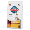 Hills Sience Plan Hill´s Science Plan Feline Adult Urinary & Hairball Control - 3 kg