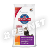 Hills SP Feline Adult Sensitive Stomach 1,5kg