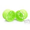 Himoto Felni – 1:10 Monster, 2 db, (zöld)
