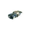 Himoto Karosszéria Short Course truck 1:5 fekete-kék