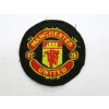 Hímzett Manchester United logó