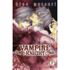 Hino Matsuri Vampire Knight 7. - Képregény