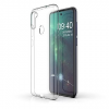 Hishell TPU a Samsung Galaxy M11 készülékre, áttetsző