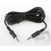 Hitec 8320 Tanár-diák kábel (Adó 7,2V/4,8V)