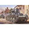 HobbyBoss German pzBfWg 38 (t) Ausf B tank harcjármű makett hobbyboss 80138