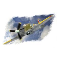 HobbyBoss Hurrikane MKII repülő makett HobbyBoss 80215 makett figura