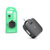 Hoco HOCO USB Type-C - 3xUSB 2.0 + OTG elosztó/adapter - HOCO HB11 Type-C to 3 USB Ports Converter HUB - fekete
