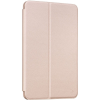 Hoco - Juice series nappa bőr iPad Pro 9.7 tablet tok - arany