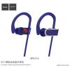 Hoco sportos vezeték nélküli Bluetooth fülhallgatók Apple iPhone - kék