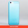 Hoco - Ultra thin series ultra vékony iPhone 5/5s/se tok - kék