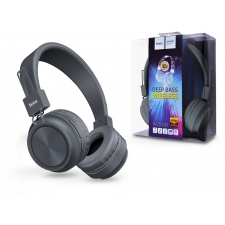 Hoco W25 fülhallgató, fejhallgató