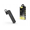 Hoco Wireless Bluetooth headset v4.2 - HOCO E33 Whistle - black