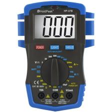 HoldPeak 37B digitális multiméter mérőműszer