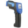 HoldPeak 420 Infravörös hőmérsékletmérő, -30°C/+420°C, kijelzés C°-ban és F°-ban.