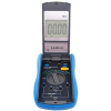 HoldPeak 6303 Digitális szigetelési ellenállásmérő, 250-1000VAC, 0.1Mohm-2000Mohm, hord táska.