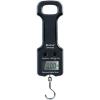 HoldPeak 815AL Digitális kézi mérleg, 0-25kg, kijelzés KG/LB mértékegységekben, mérőszalag.