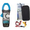 HoldPeak 870F Digitális lakatfogó, multiméter, VAC, AAC, teljesítmény, fázisszög, frekvencia, TRMS.