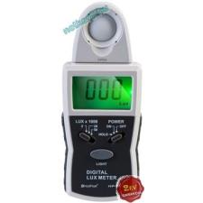 HOLDPEAK 881A Fényerősségmérő mérőműszer