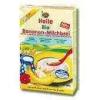 Holle bio banános tejkása