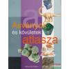 Holló és Társa Könyvkiadó Ásványok és kövületek atlasza