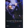 Holnap Kiadó Varga Edit: Virtuózok (Lugosi Ali Dániellel a borítón) - CD melléklettel