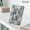 Homania Mozaik Fényképkeret 10 x 15 cm
