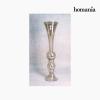 Homania Váza (21 x 21 x 88 cm) - Pure Crystal Deco Gyűjtemény by Homania