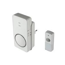 Home by Somogyi Home vezeték nélküli csengő, újratölthető (DB 1503AC) csengő
