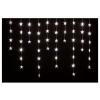 Home csillag LED-es fényfüggöny (hidegfehér, KAF 50L)