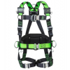 HONEYWELL MILLER H - DESIGN BODY FIT AUTO 2D - SIZE 2, FULL BODY HARNESS zuhanásgátló eszköz