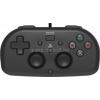 Hori PAD MINI Fekete PS4-hez (PS4-099E)