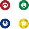 Hori Super Mario Analog Caps Switch