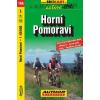 Horní Pomoraví - SHOCart kerékpártérkép 146