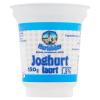 Hortobágy élőflórás natúr joghurt 150 g