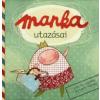 Horváth Mónika Manka utazásai
