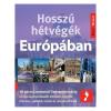 Hosszú hétvégék Európában útikönyv / Jel-Kép