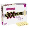 Hot Hot exxtreme Libido étrend-kiegészítő kapszula nőknek (5db)