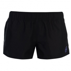 Hot Tuna női rövidnadrág - Hot Tuna Essential Shorts Ladies Black