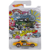 Hot Wheels Premium: 81 Camaro kisautó