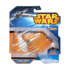 Hot Wheels Star Wars X-Wing Fighter Red 3 űrhajó