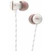 House of Marley Nesta 3-Button Remote with Mic Rose Gold