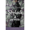 Howard Jacobson Shylock a nevem