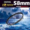 HOYA HD PROTECTOR 58mm