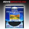 Hoya Pro1 Digital Cirkuár Polár 77mm szűrő