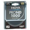Hoya Pro ND 1000 szürke szűrő 72 mm