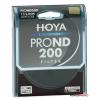 Hoya Pro ND 200 szürke szűrő 67 mm