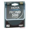 Hoya Pro ND 500 szürke szűrő 82 mm